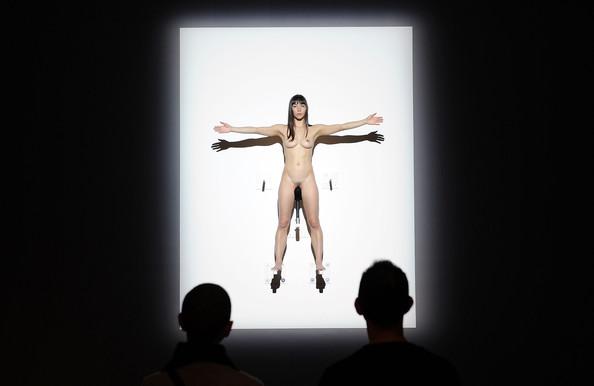 MoMA+Celebrates+Marina+Abramovic+Artist+Present+NlYF8VZv__Jl