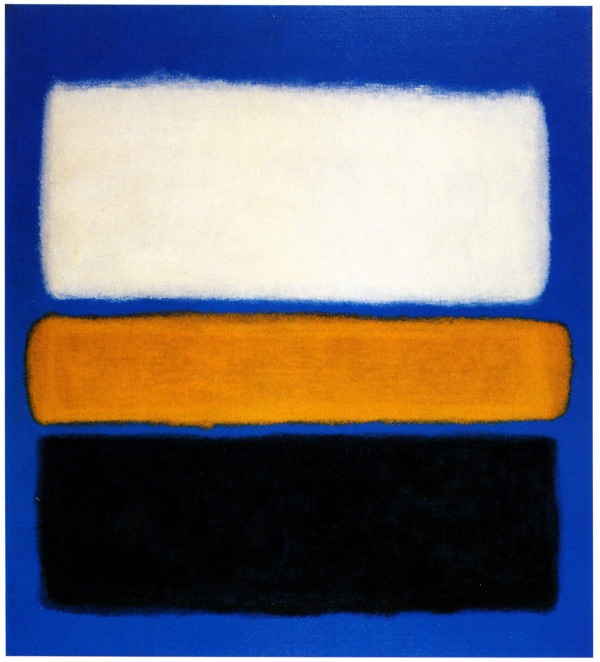 Mark Rothko, No. 16, 1961.