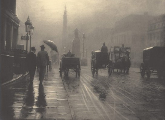 Leonard Missonne, London, 1899.